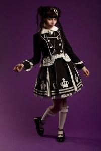 gothic lolita angelic pretty