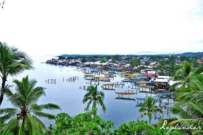Tandag City and the Twin Islands of Linungao: A Visual Spectacle