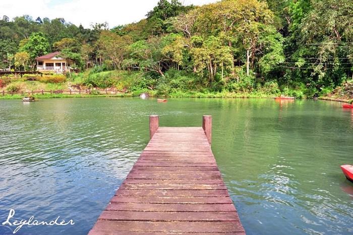 The Memorable Getaway at Mambukal Springs