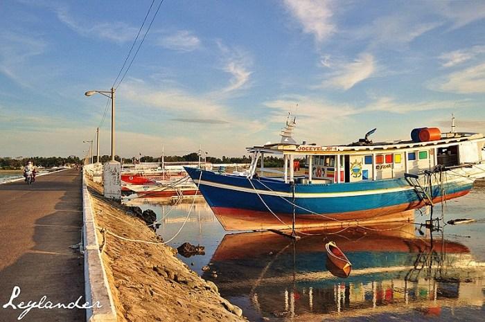 A Sunny Day in Olango Island in Mactan, Cebu