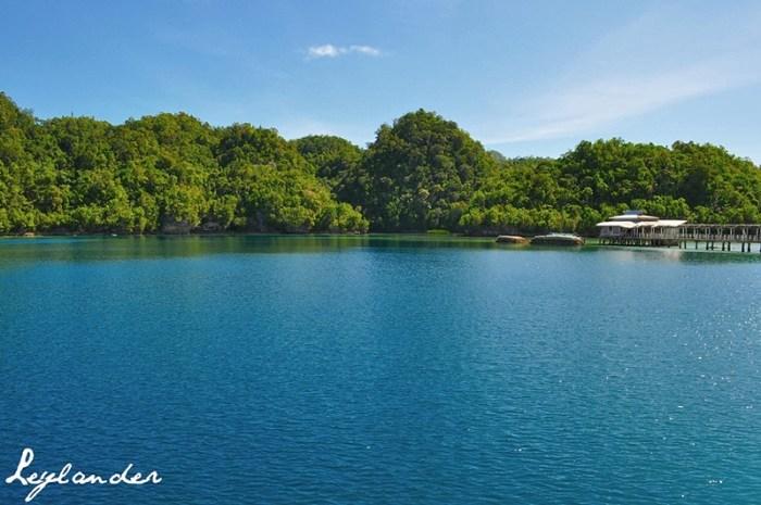 Finding the Hidden Island Resort of Socorro