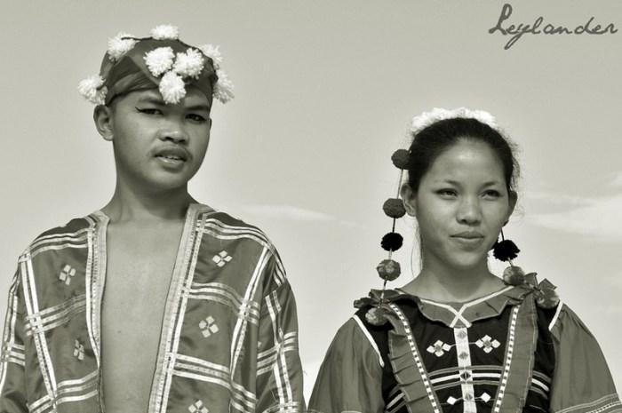 Capturing the Beautiful Faces of Kadayawan