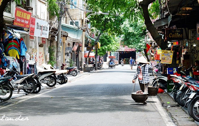 10 Things I Love About the Old Quarter in Hanoi