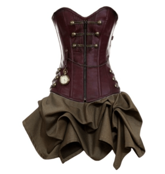 steampunk_fashion-dress