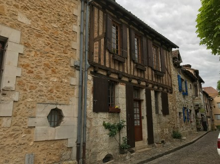 bergerace-old-town