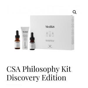 Leyskin - CSA Philosophy kit