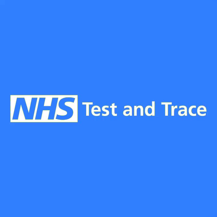 NHS Test & Trace at Leytonstone Masjid