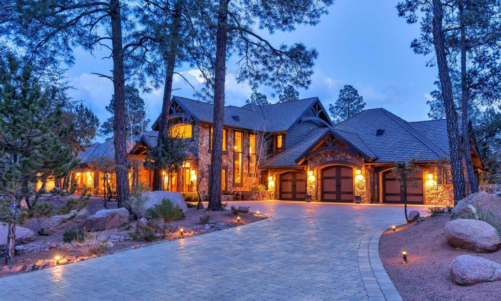 One of a kind masterpiece in design, finish and decor ... on Complete Outdoor Living id=70456