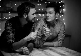 Gay Men's Speed Dating London