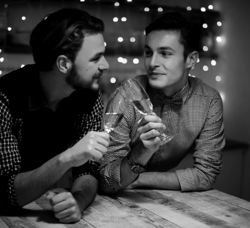 Gay Men's Speed Dating London