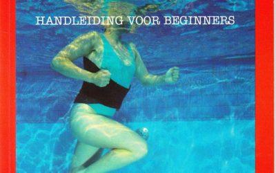 Aquajogging : fitness programma met de wet belt – Handleiding voor beginners (1993)