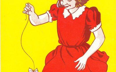 Ivonne – J.P. Baljé (1951)
