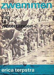 Zwemmen om van te watertanden – Erica Terpstra (1966)