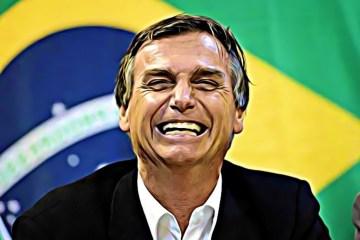 jair bolsonaro, le futur président brésilien d'extrême droite