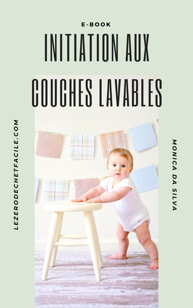 e-book initiation couches lavables