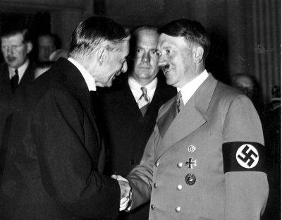 30 januari 1933