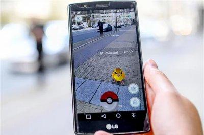 Kevin Kelly heeft het niet over Pokémon Go, maar bedoelt het wel
