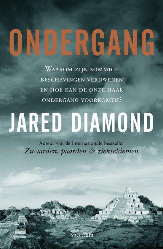 bol.com | Ondergang, J. Diamond | 9789027498632 | Boeken
