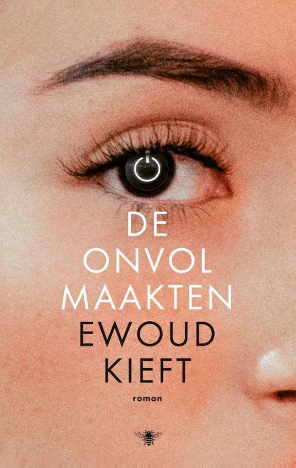 bol.com | De onvolmaakten, Ewoud Kieft | 9789403182506 | Boeken