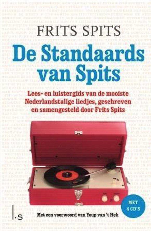 bol.com | De Standaards van Spits + 4 cd's