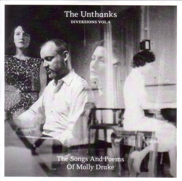 UNTHANKS - Diversions 4: Songs And Poems Of Molly Drake - Amazon ...
