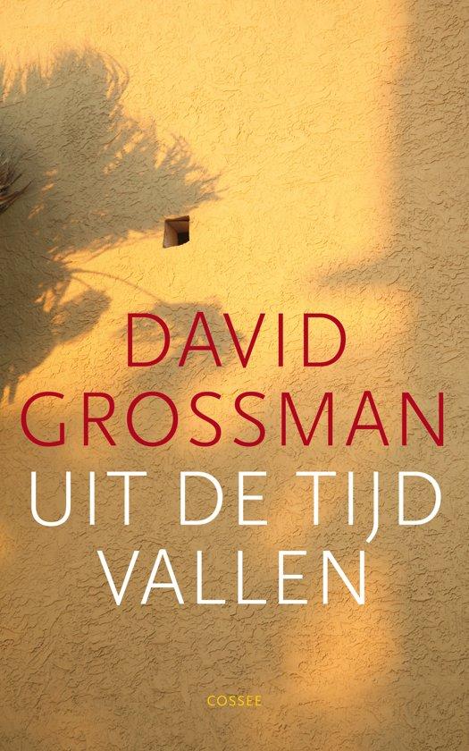 bol.com | Uit de tijd vallen, David Grossman | 9789059366107 | Boeken
