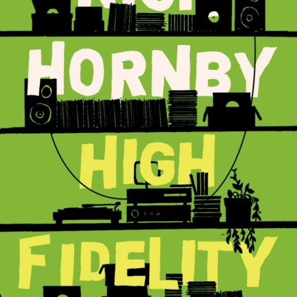 8tracks radio | Nick Hornby - High Fidelity (15 songs) | free and ...