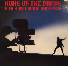 Laurie Anderson, Laurie Anderson - Laurie Anderson / Home Of The ...