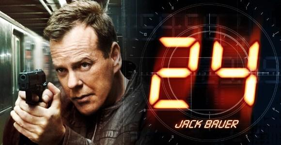 Vanavond op TV: Aflevering vier tot en met zes van 24 – seizoen 9 ...