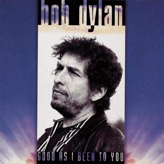 bol.com | Good As I Been To You (LP), Bob Dylan | LP (album) | Muziek