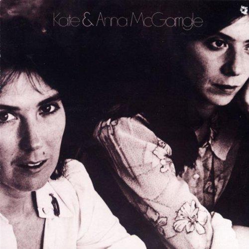 Kate Mcgarrigle & Anna - Kate & Anna Mcgarrigle - Amazon.com Music