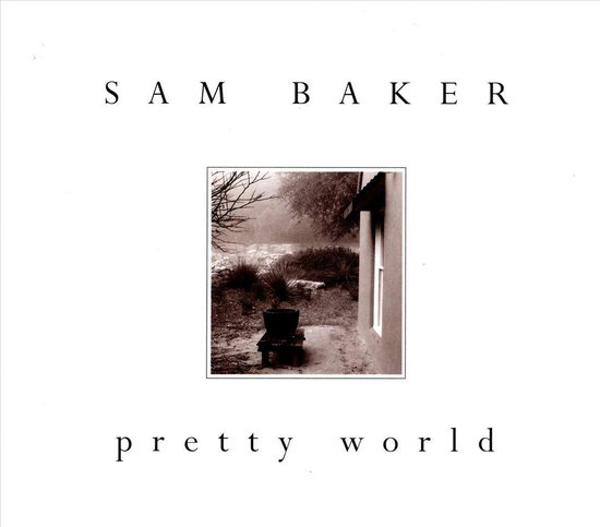 bol.com | Pretty World, Sam Baker | CD (album) | Muziek