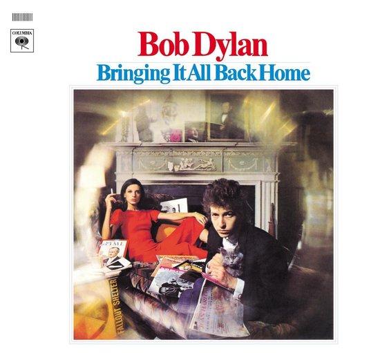 bol.com | Bringing It All Back Home - Remastered, Bob Dylan | CD (album) |  Muziek