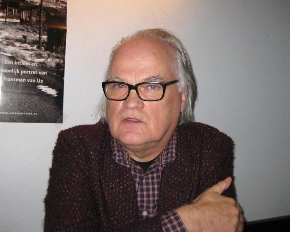 Bert van de Kamp - Wikipedia