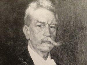 Burgemeester van den Elzen