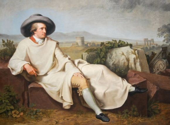 Johann Wolfgang von Goethe – Duitse schrijver | Historiek