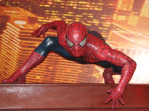 Spider-Man (stripfiguur) - Wikipedia