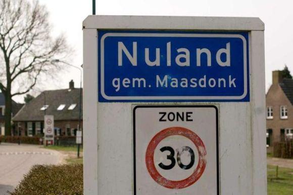 Maasdonk mag door met plan Nuland-Oost | Oss e.o. | bd.nl