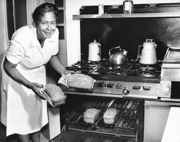 6 Black Chefs (and 1 Inventor) Who Changed the History of Food - The New  York Times