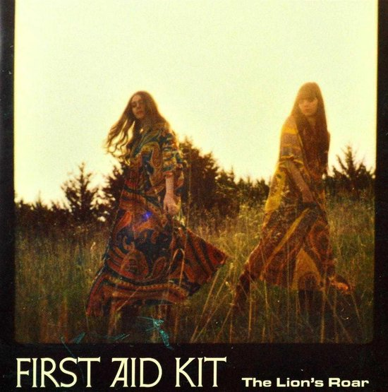 bol.com | The Lions Roar, First Aid Kit | CD (album) | Muziek