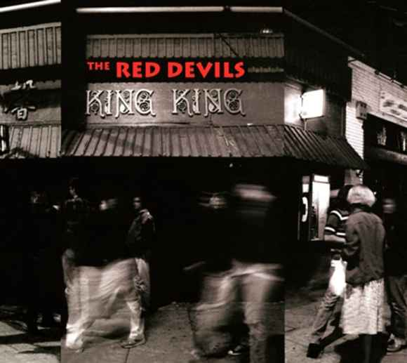 Red Devils King King - Music on CD