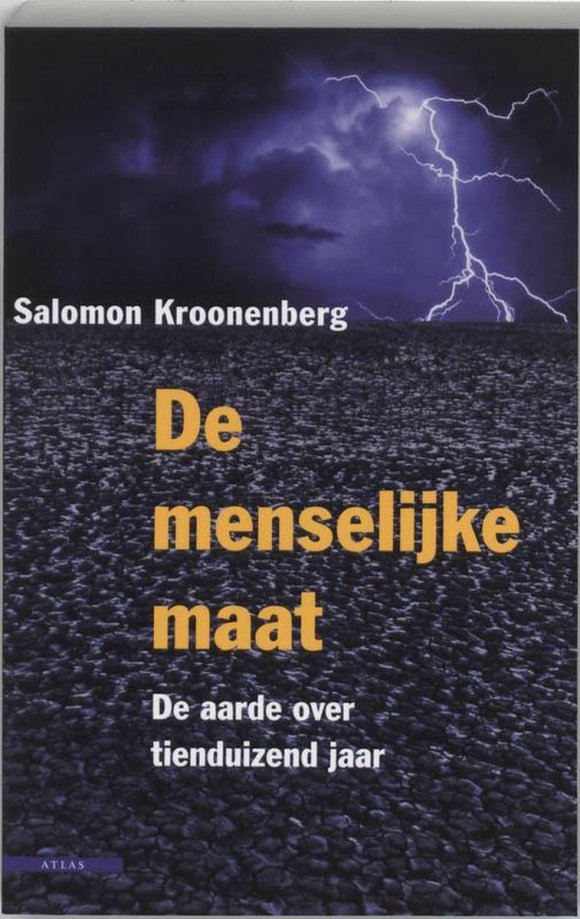 bol.com | De menselijke maat, S. Kroonenberg | 9789045014647 | Boeken