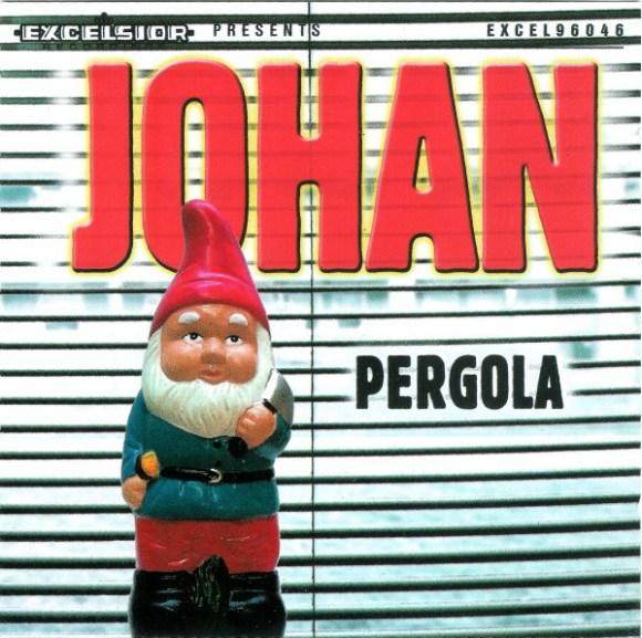 Johan - Pergola (CD 2001) - Het Plaathuis