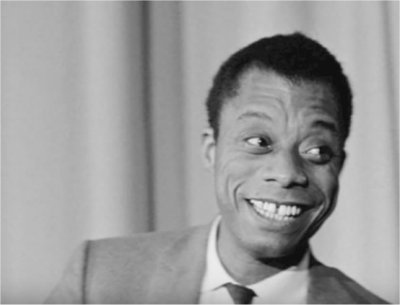 James Baldwin uit The artist's struggle for integrity (1963)