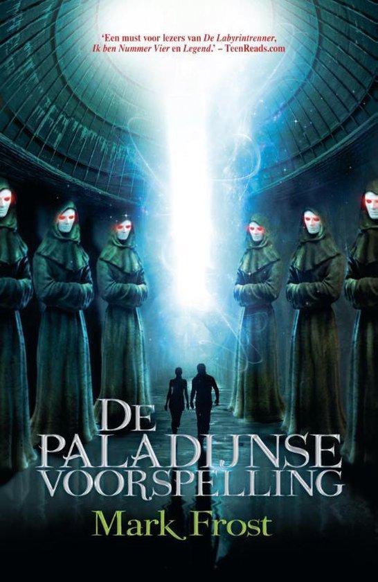 bol.com | De Paladijnse voorspelling 1 - De Paladijnse voorspelling, Mark  Frost |...