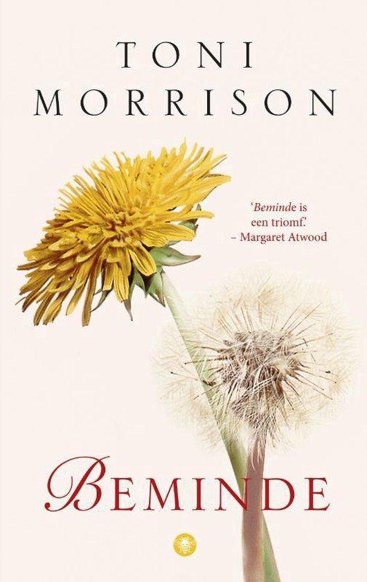 bol.com | Beminde, Toni Morrison | 9789023473558 | Boeken