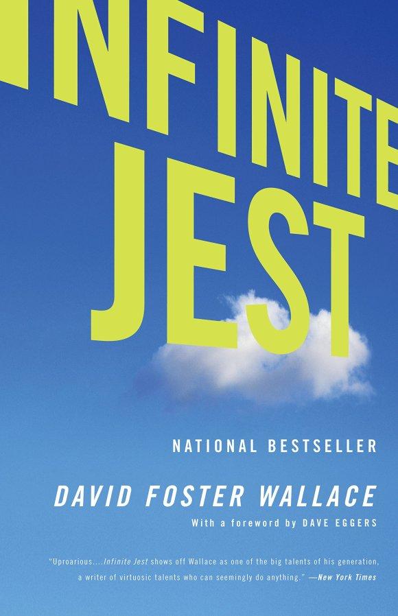 Infinite Jest: Wallace, David Foster: Amazon.nl