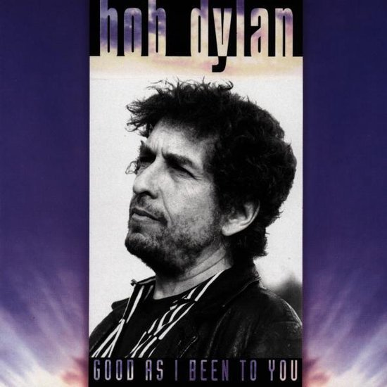 bol.com | Good As I Been To You, Bob Dylan | CD (album) | Muziek