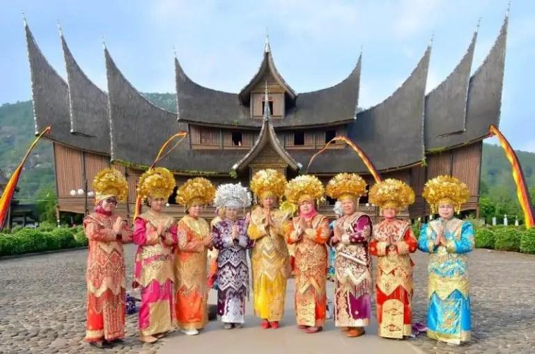 Asal Usul Suku Minangkabau