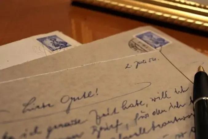 Jenis Surat Permohonan Bantuan